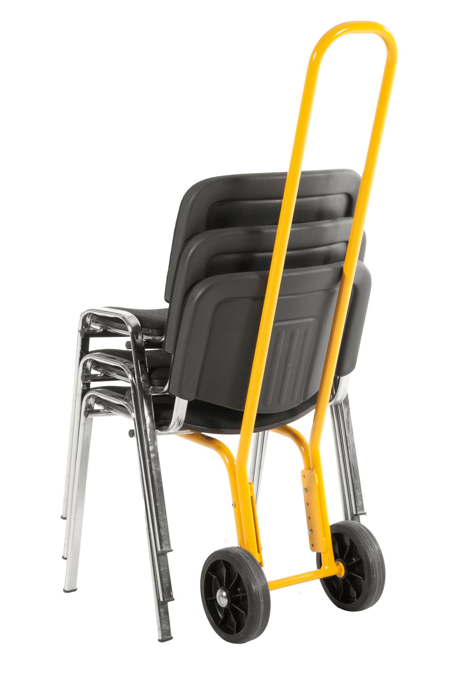 KM145730 | Chair truck