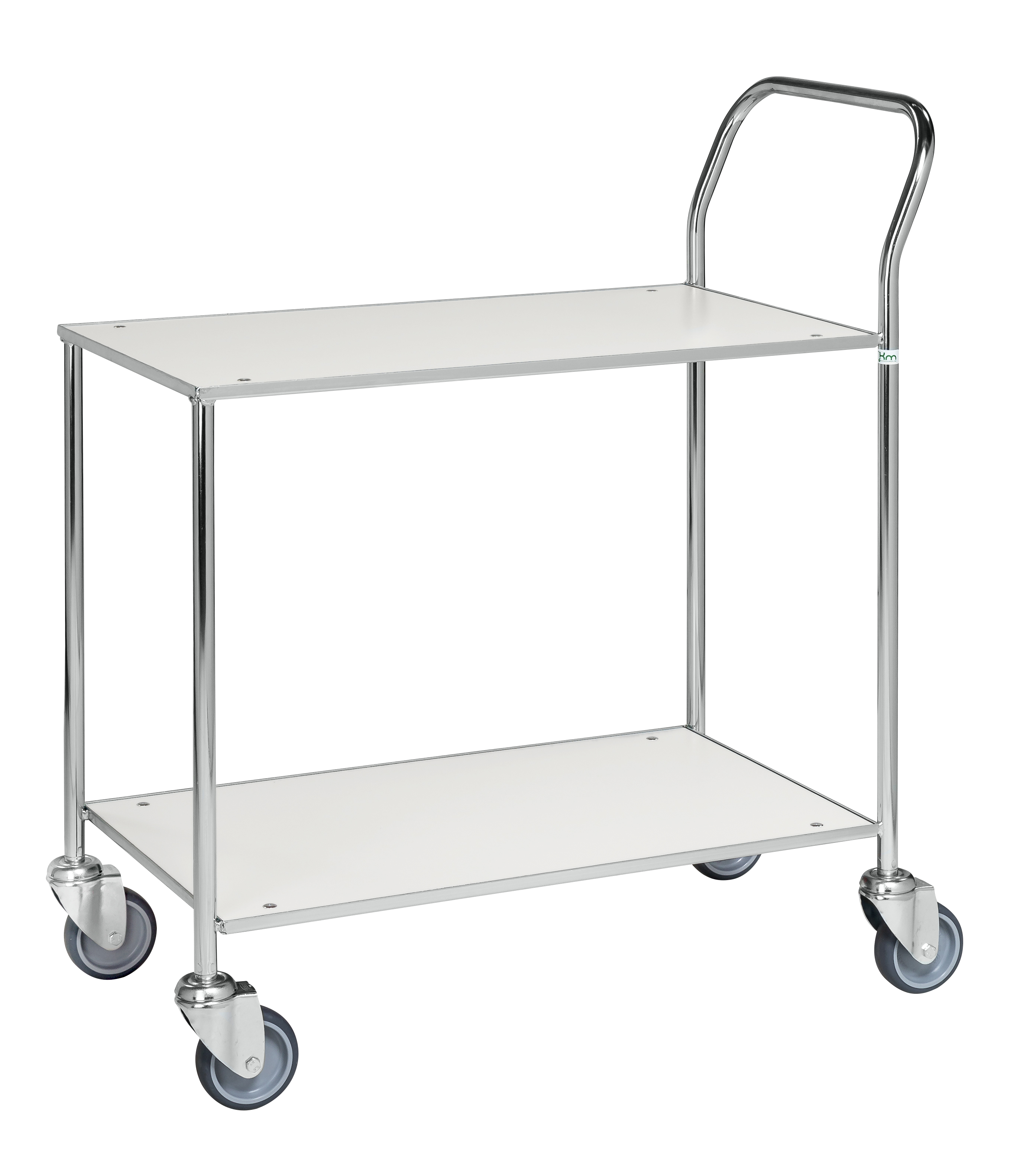 Small table trolley, fully welded KM172-6
