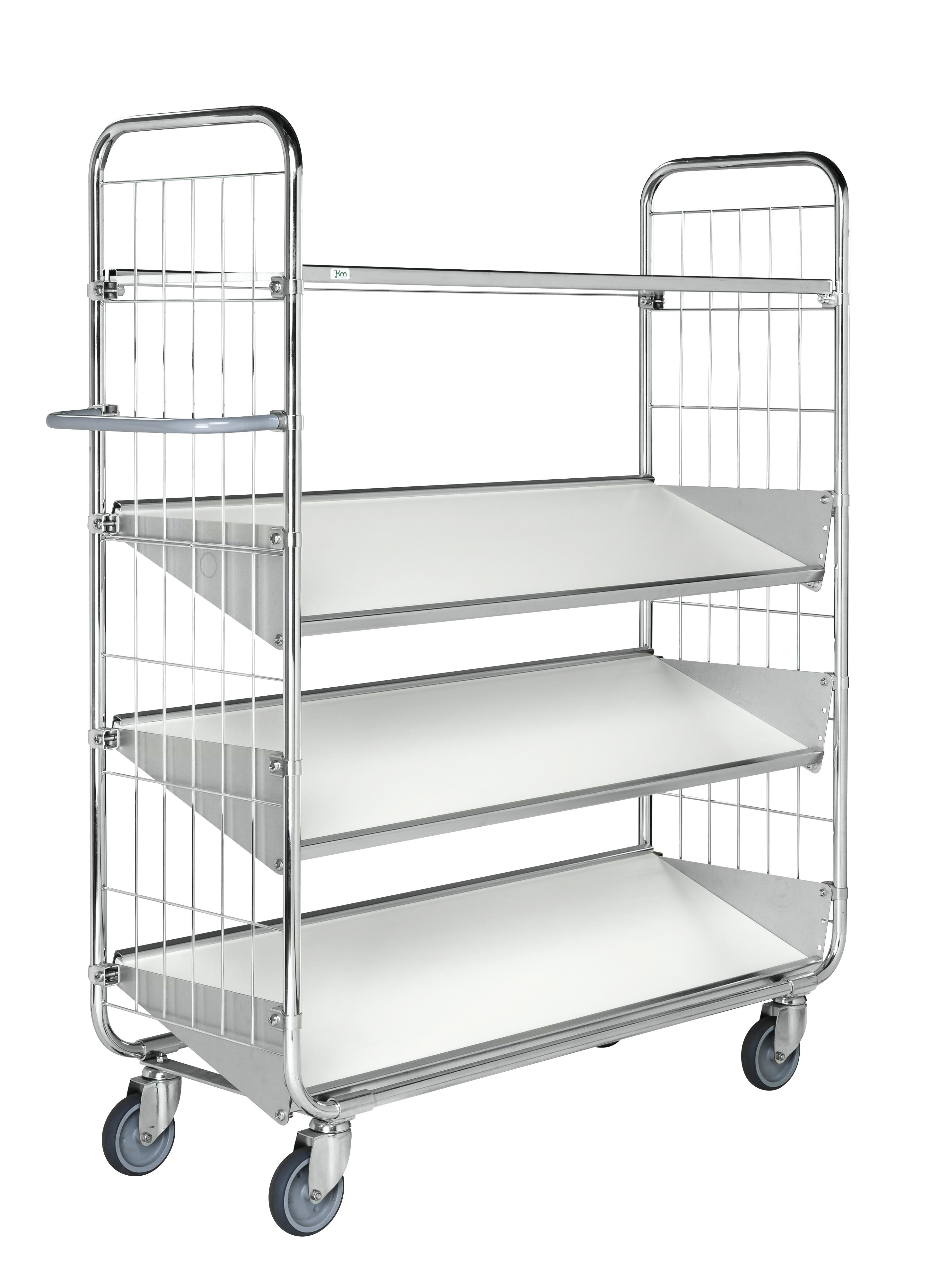 Serie 8000 Shelf KM8000-T