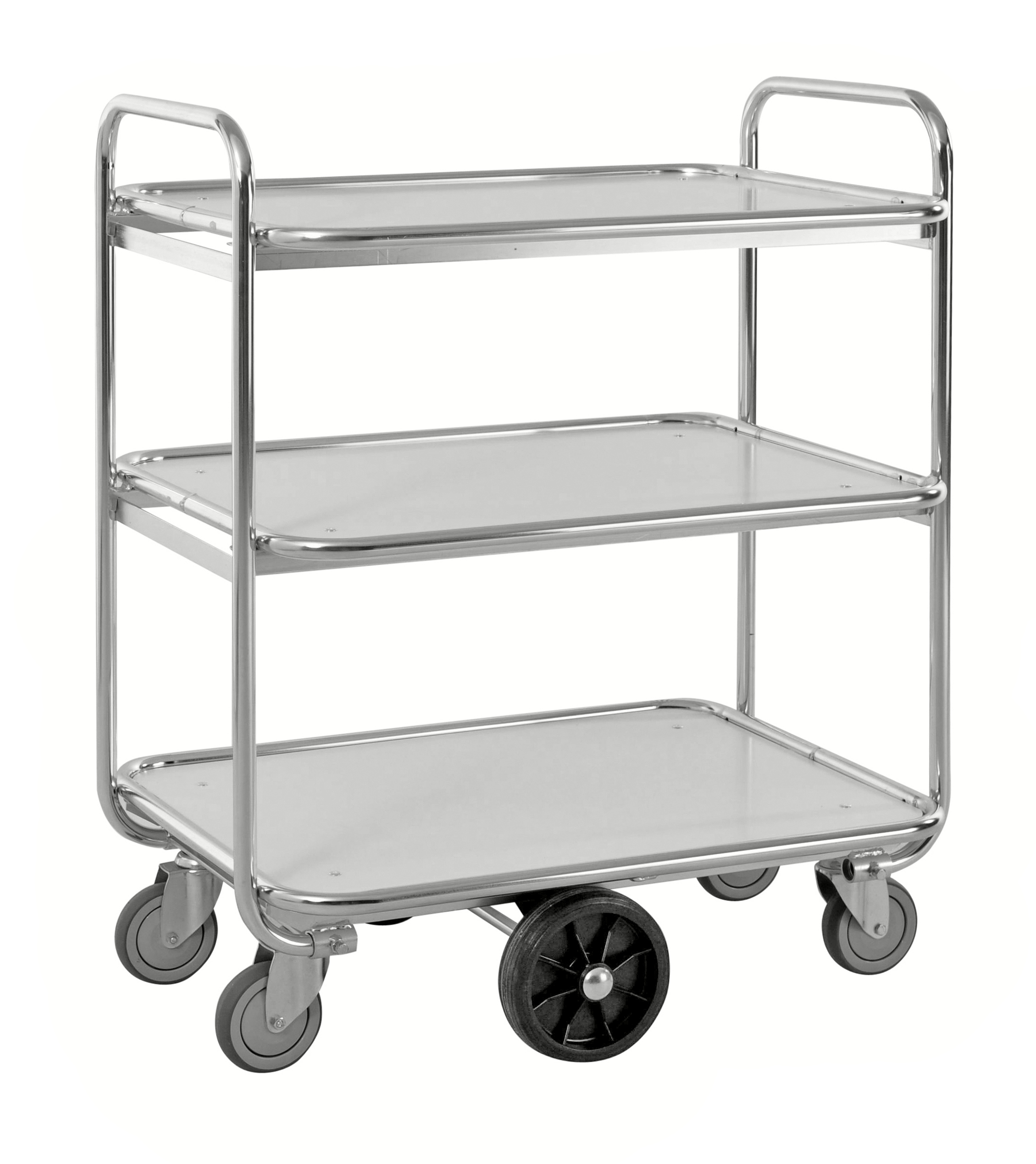 KM8500-3L | Picking trolley 3 levels