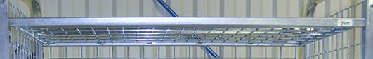 Module 300 Net shelf KM300-HM