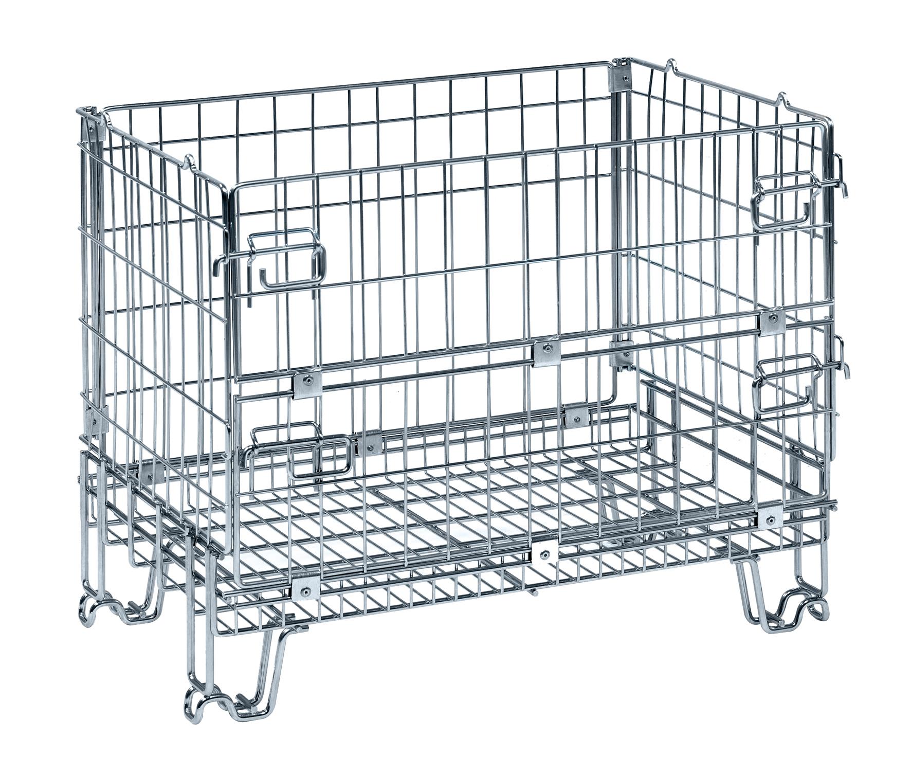 KM0550085 | Mesh Basket