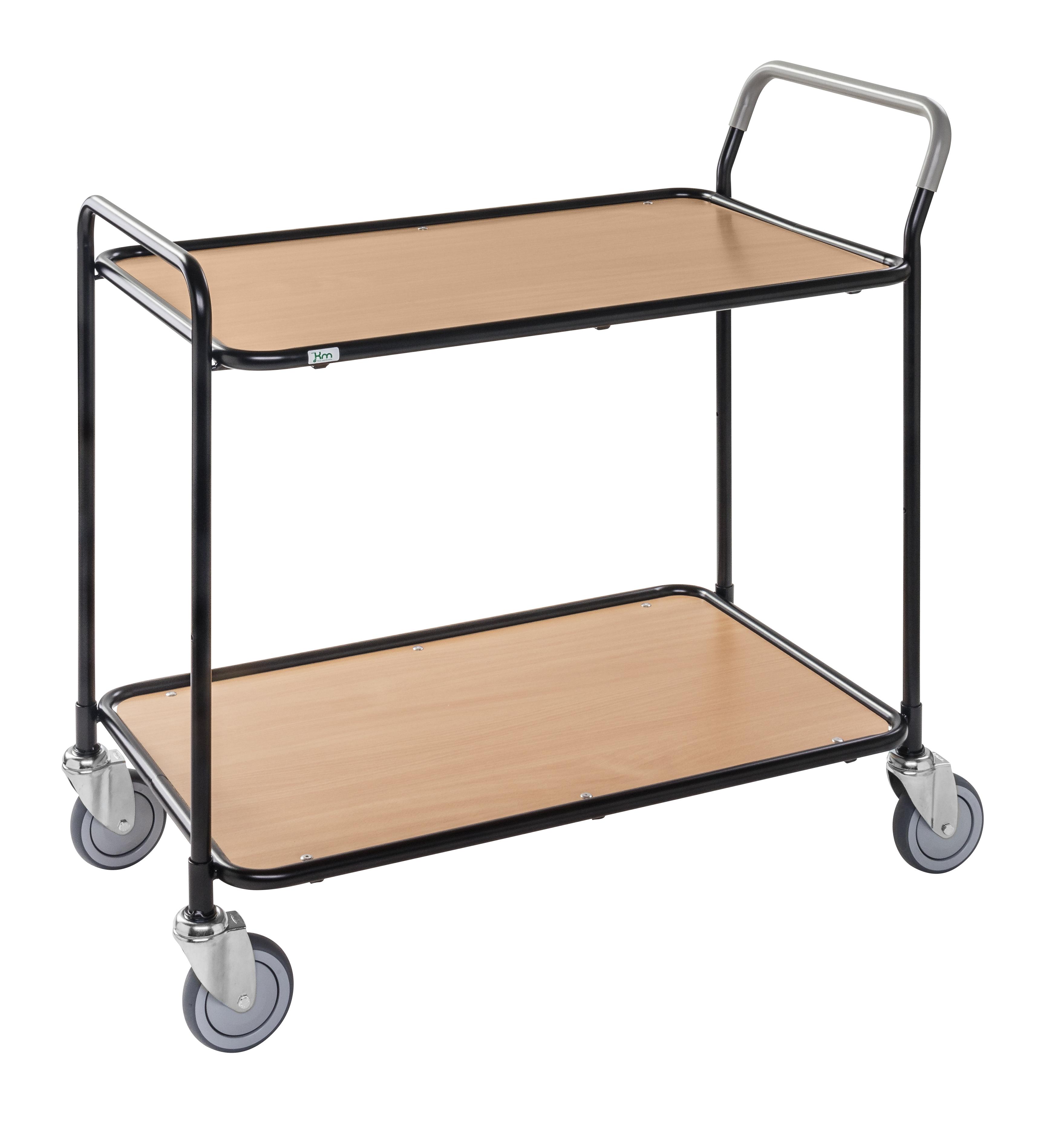 Table trolley KM30770-SBO