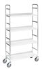 Moving shelf  KM151S4