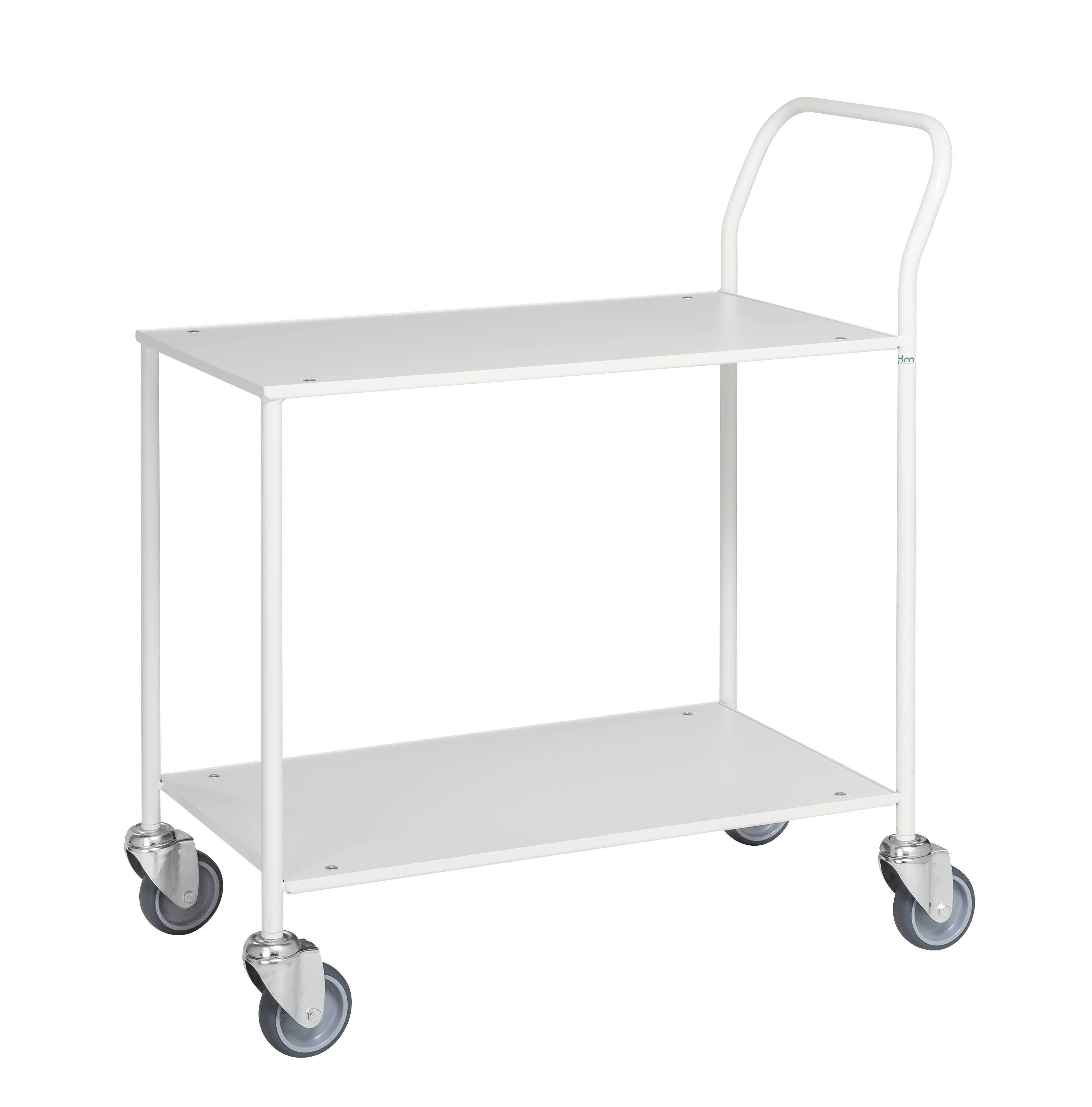 Small table trolley, fully welded KM173-6B