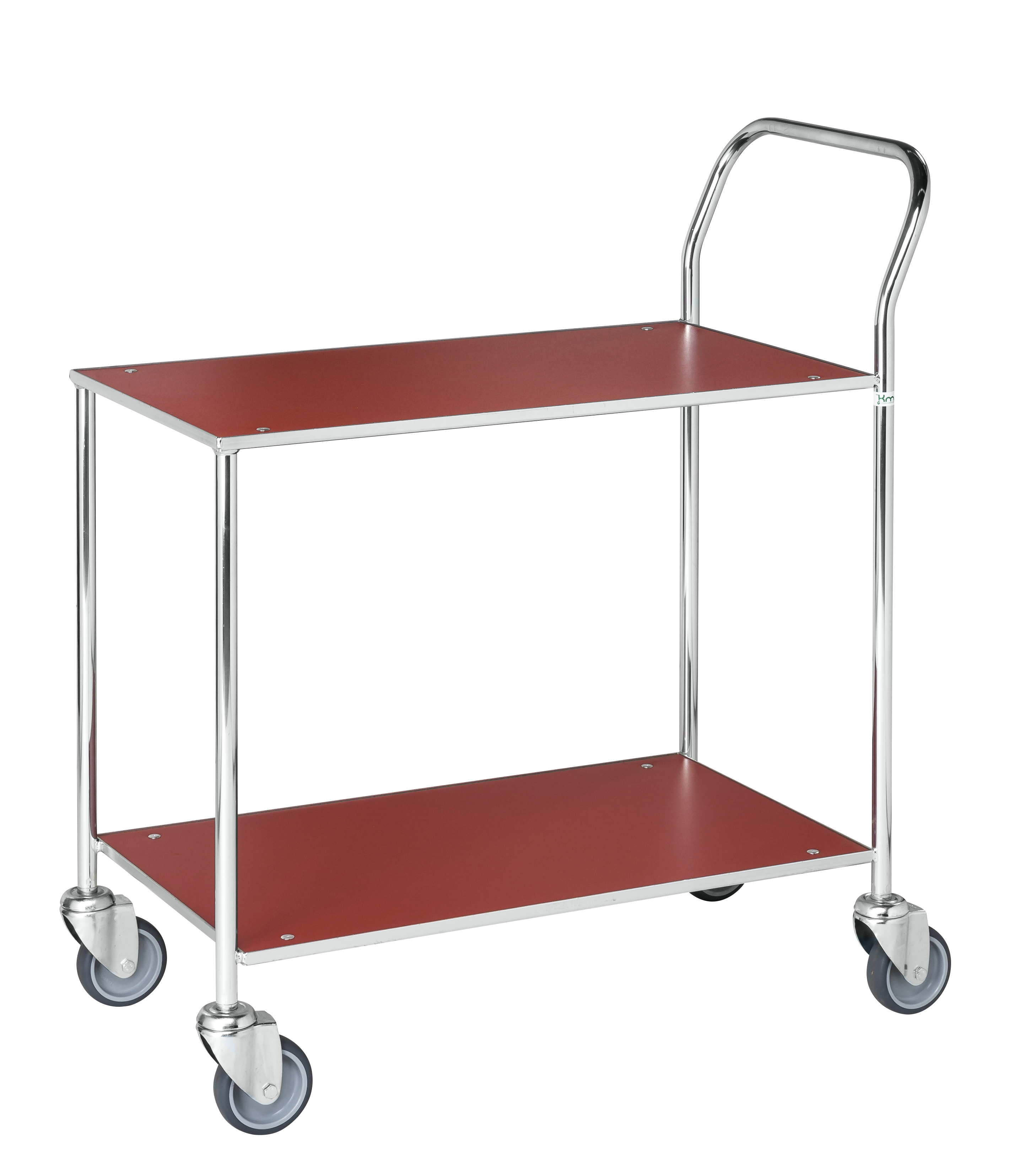 Small table trolley, fully welded KM172-1B