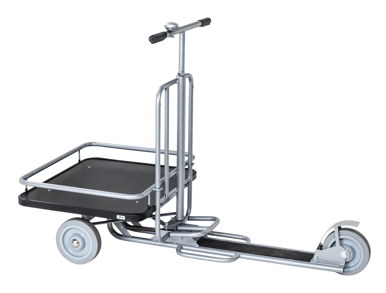 KM07350 | Platform scooter