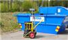 KM145760 | Städvagn