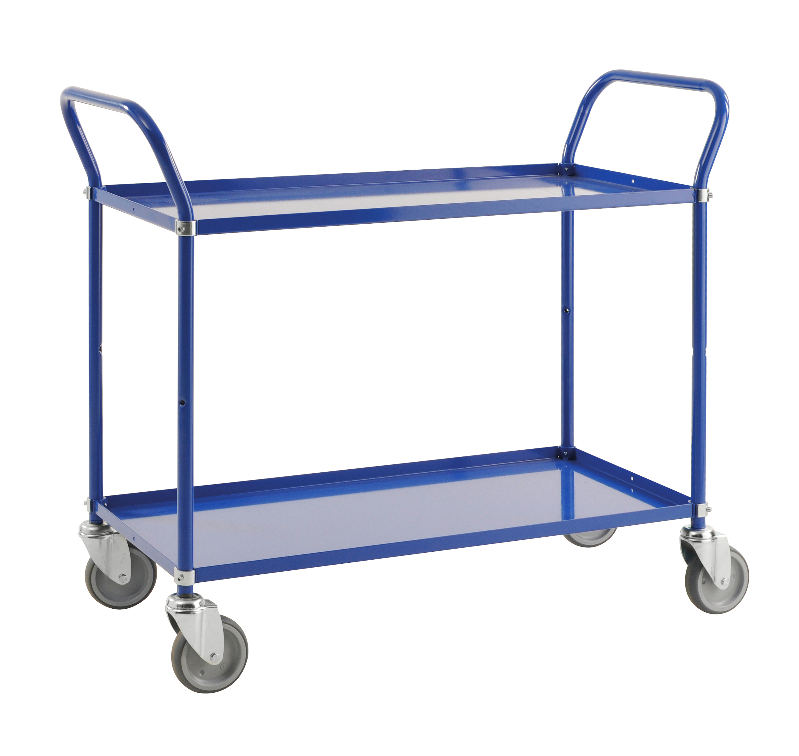 Light shelf trolley KM4147-B