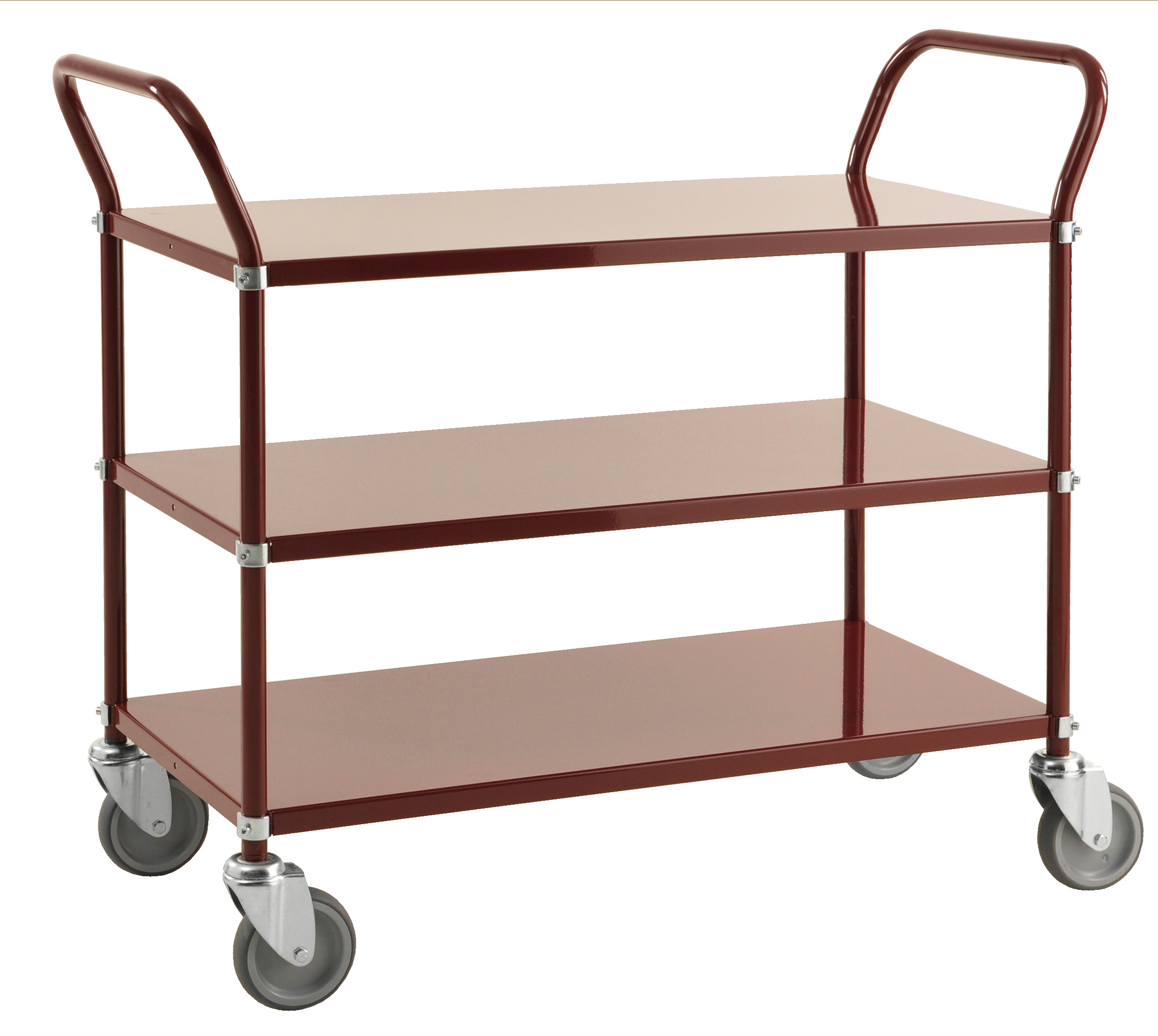 KM1106 | Colour trolley 3 levels