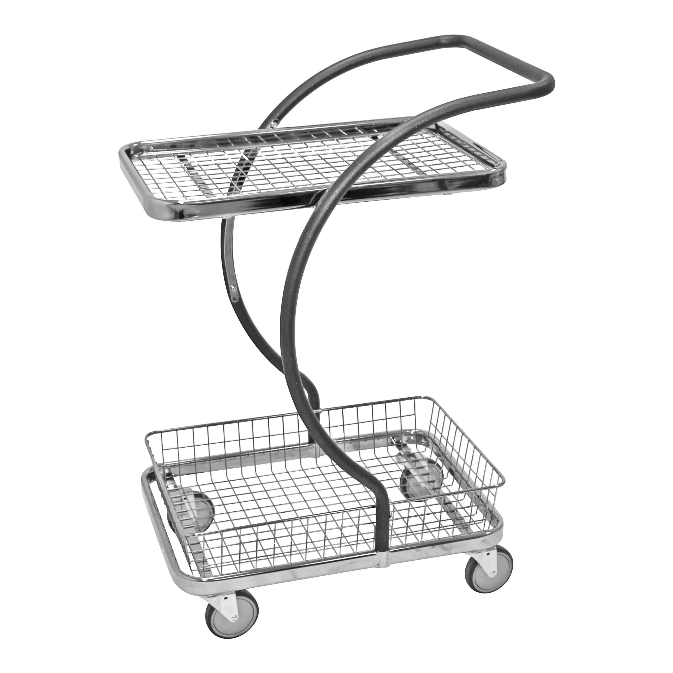 C-line basket trolley KM96203