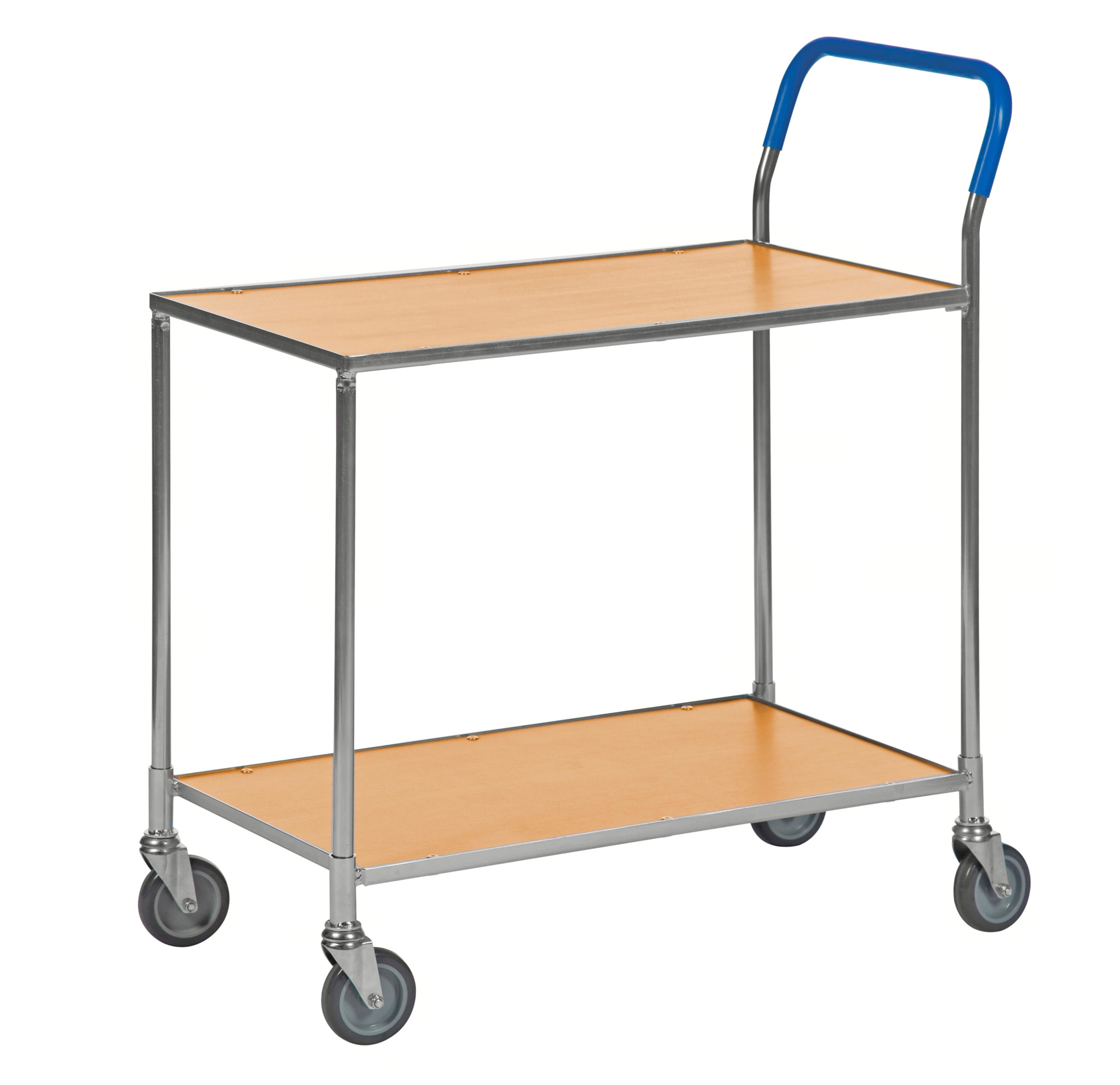 Table trolley KM1720-BO