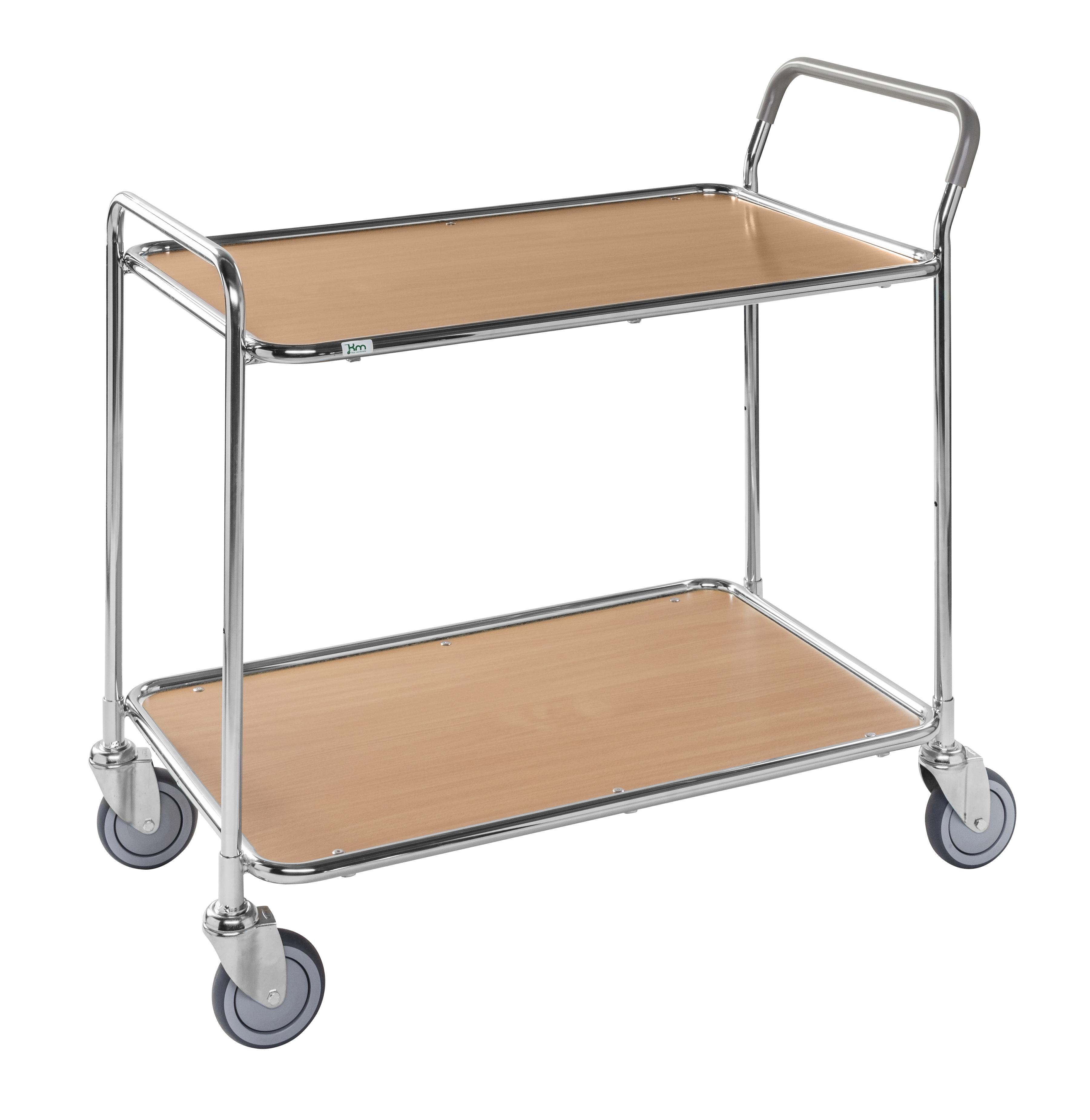 Table trolley KM30770-BO