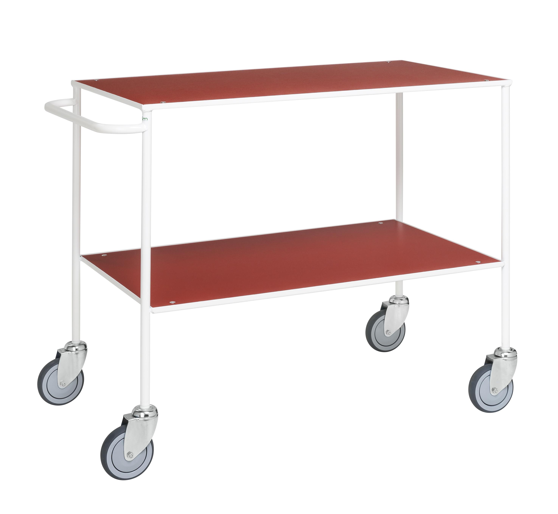 Table trolley, all-welded KM171-1