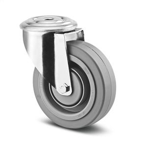 3470UFP125P30 | Elastikhjul