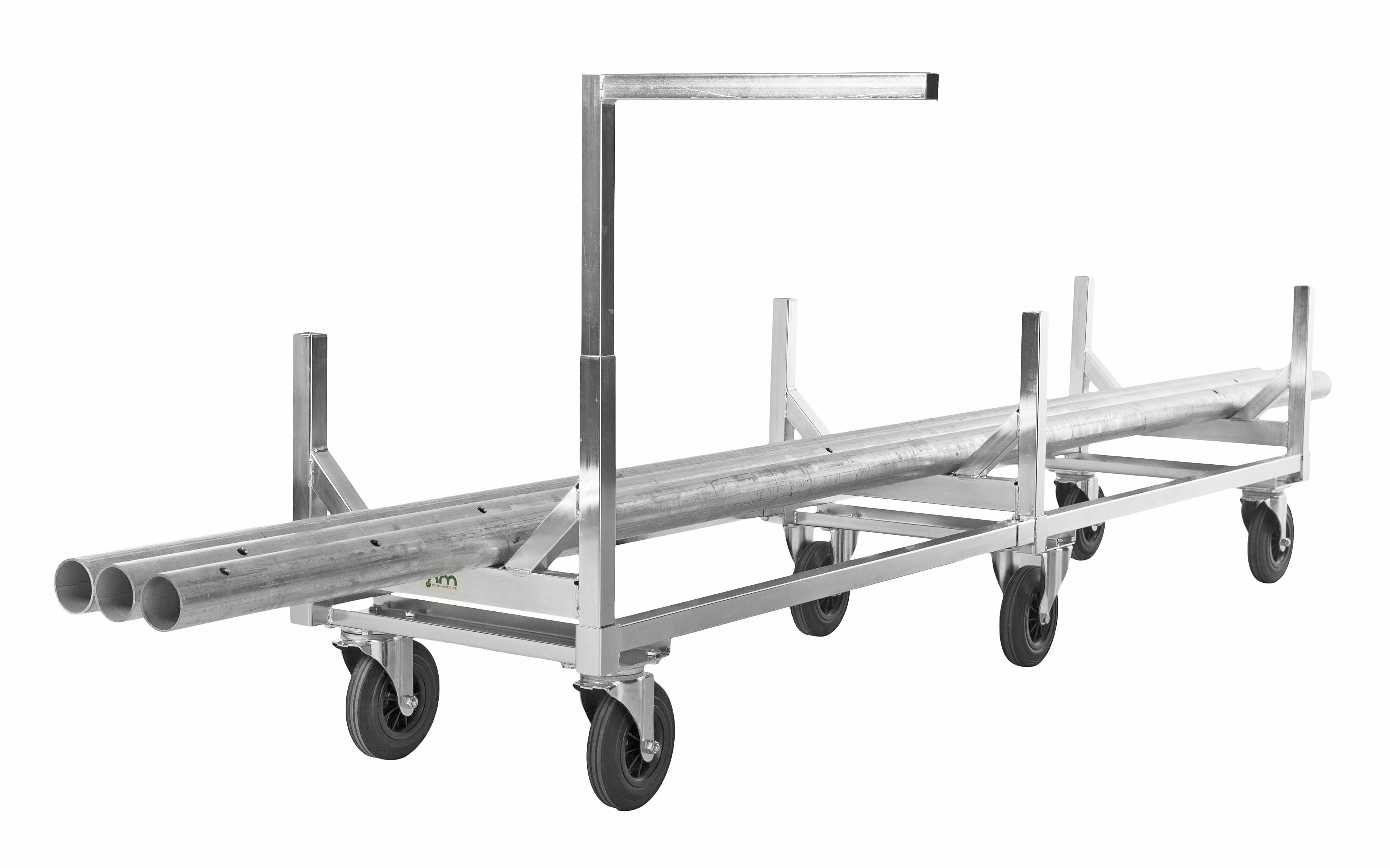 Material handling trucks KM124