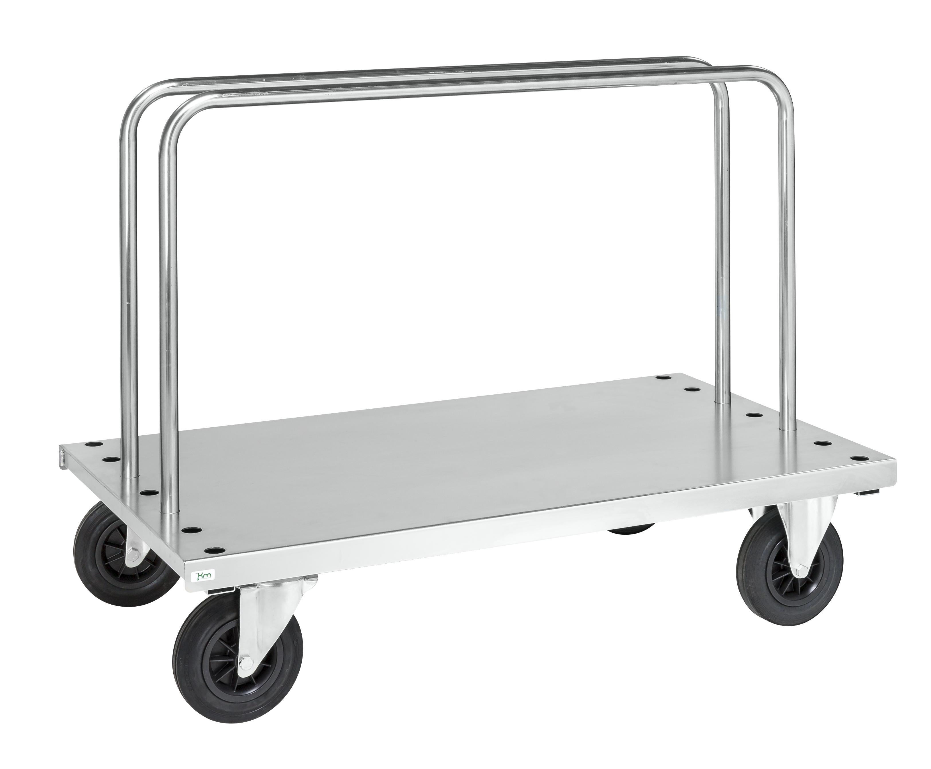 KM439 | Board truck