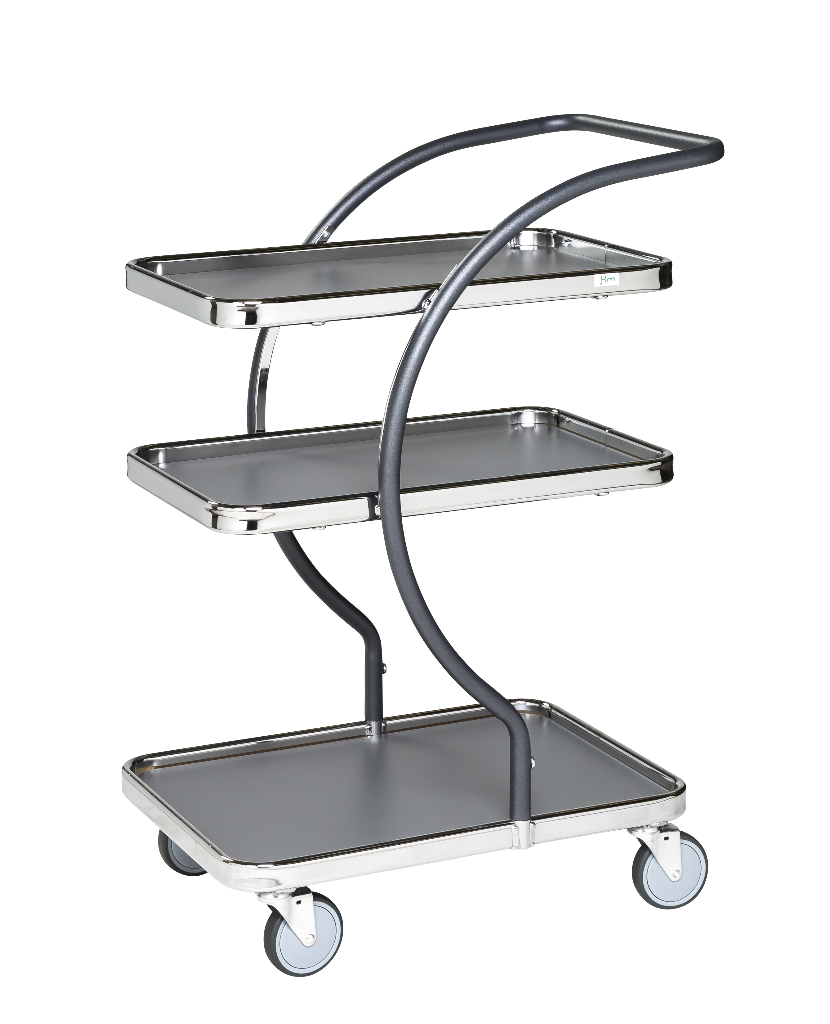 C-line Table trolley  KM96300