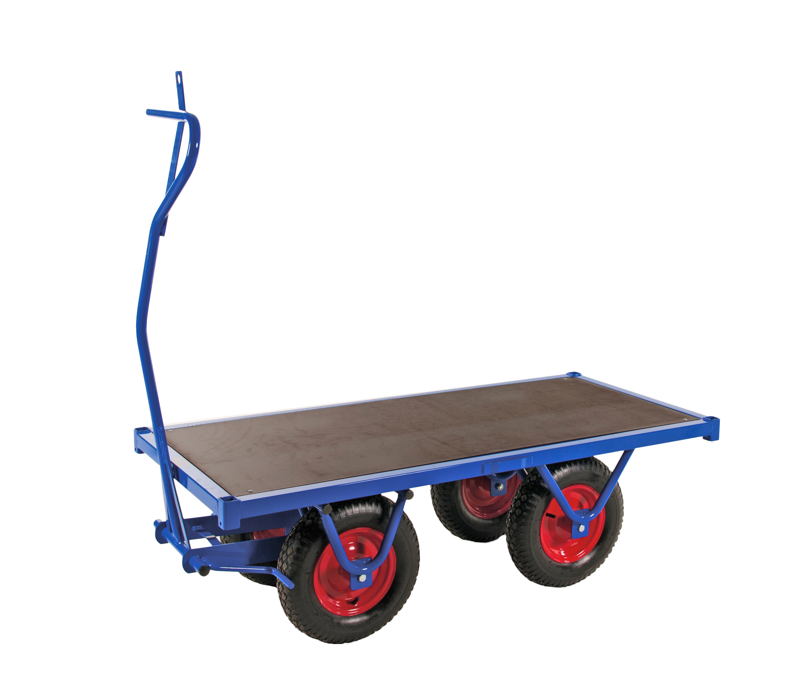 Heavy duty trolley KM330150