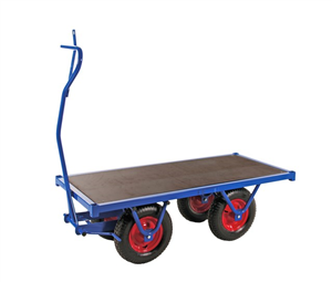 KM330150PF | Heavy duty trolley