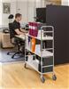 KM151 | Moving shelf