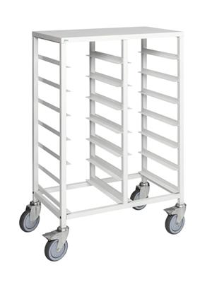 KM882-14 | Tray trolley