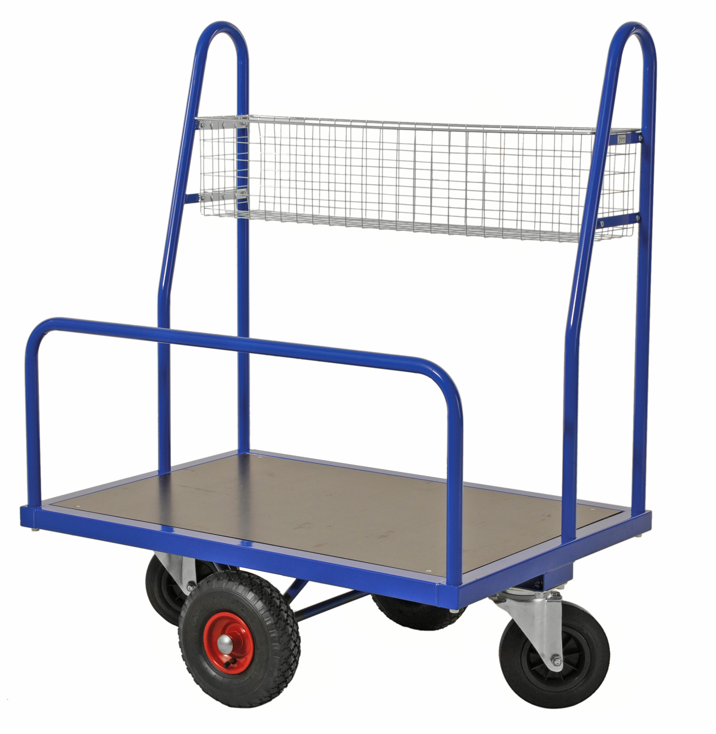 KM08425 | Construction trolley