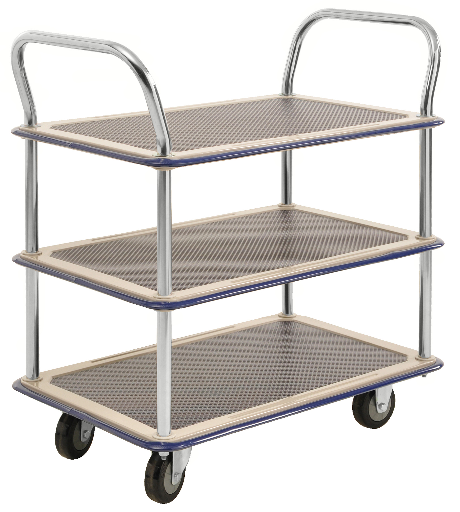 KM130-HL | Table trolley Non slip