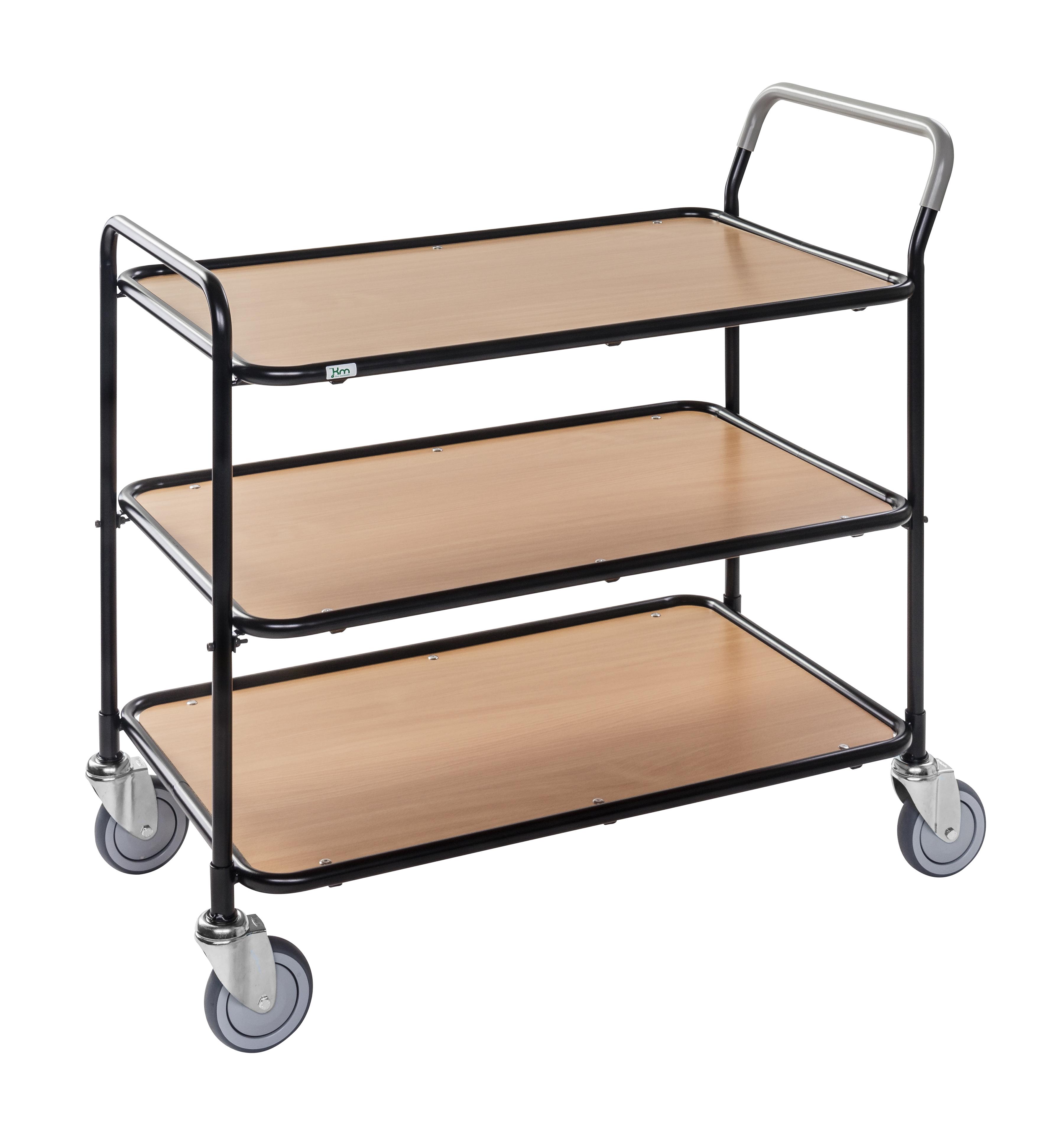 Table trolley KM30773-SBO