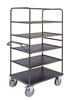 KM338-2B-ERGO | Shelf trolley