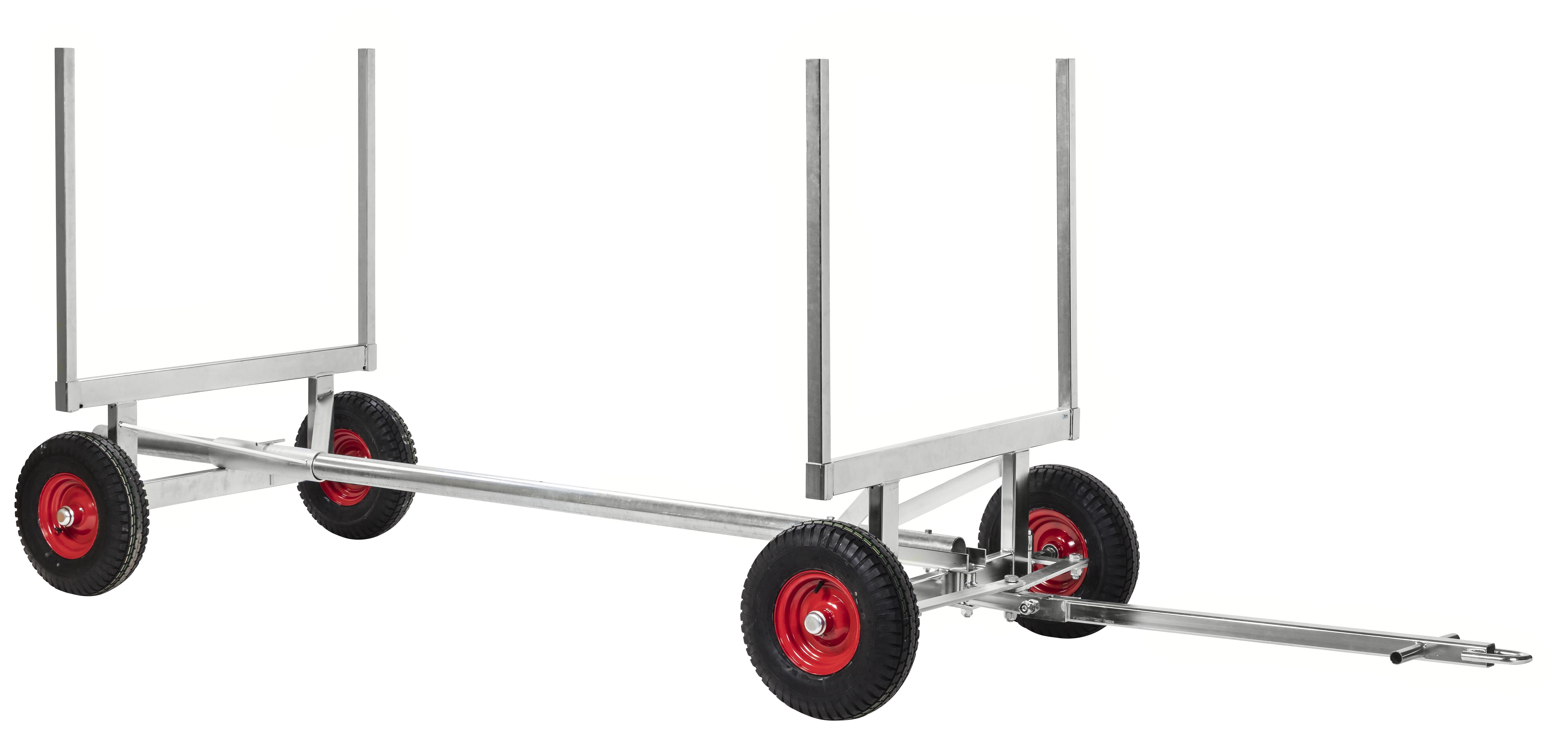 KM123-E | Material handling trucks