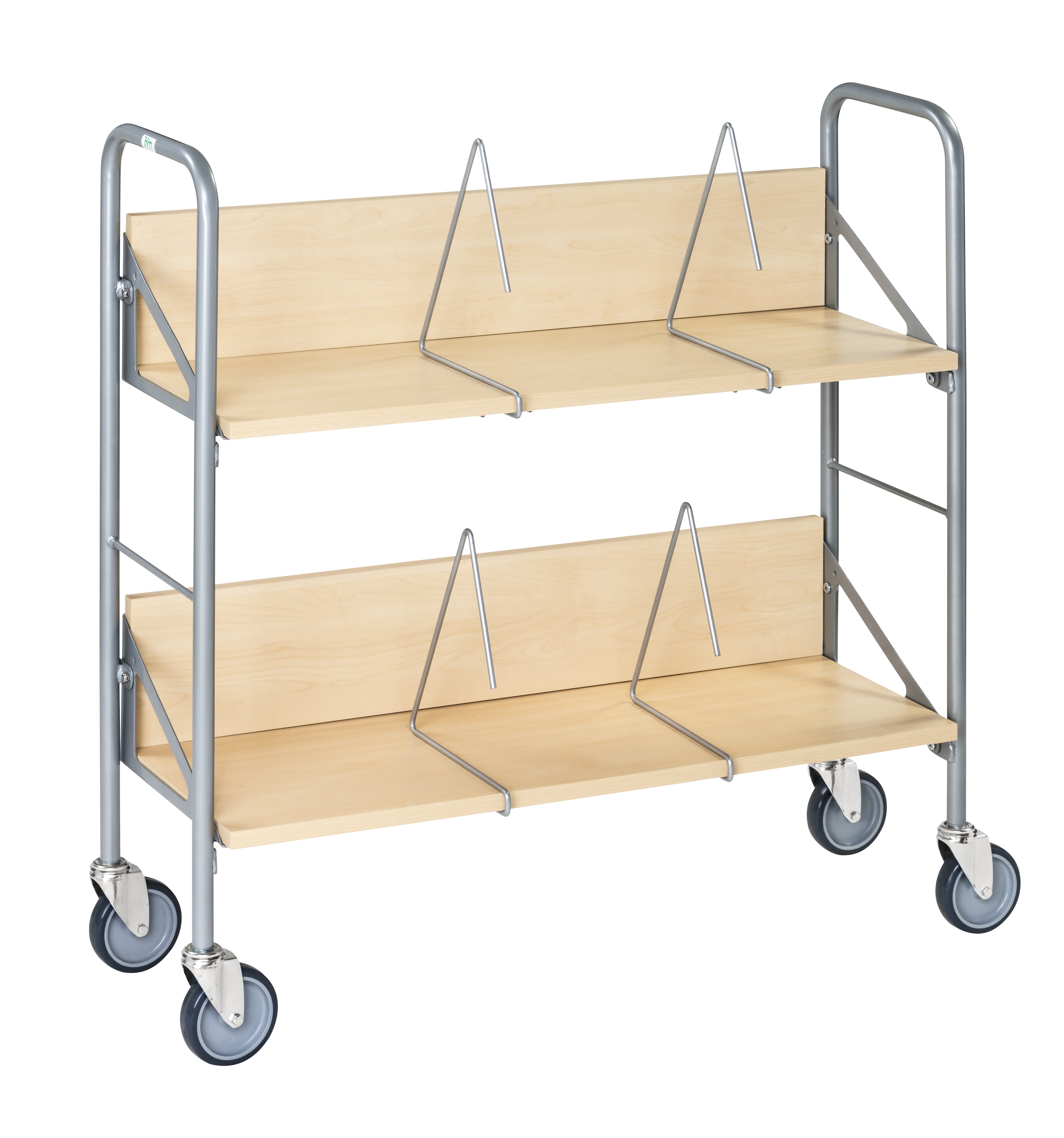 KM156   Archive trolley