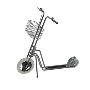 KM07340-ERGO | Platform scooter