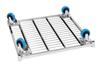 Replacement castors 100 mm KM143-13
