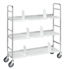 Moving shelf  KM152