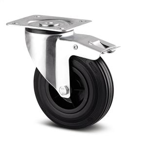 3377PVR160P63 | Massivgummihjul