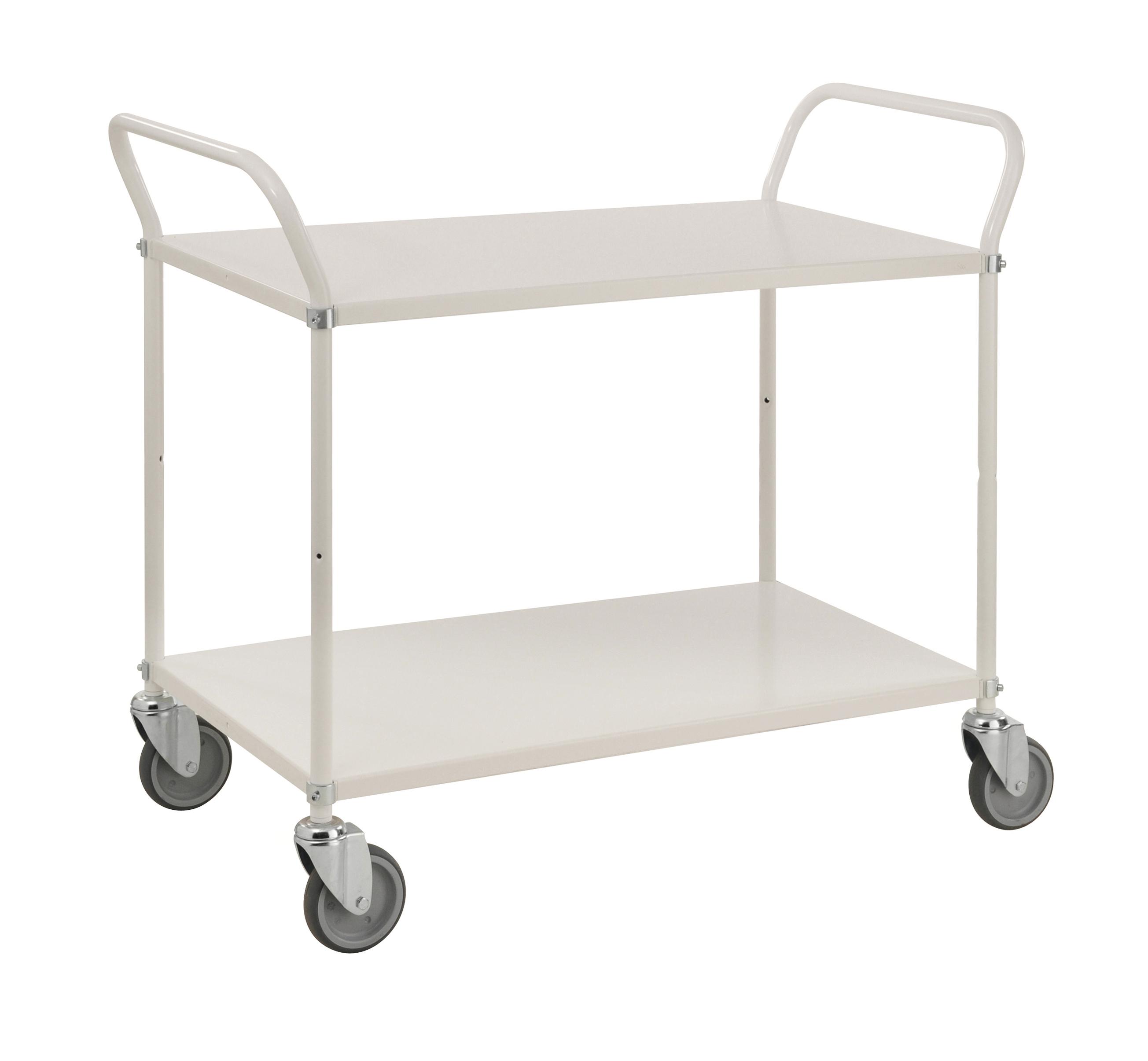 Light shelf trolley KM4147