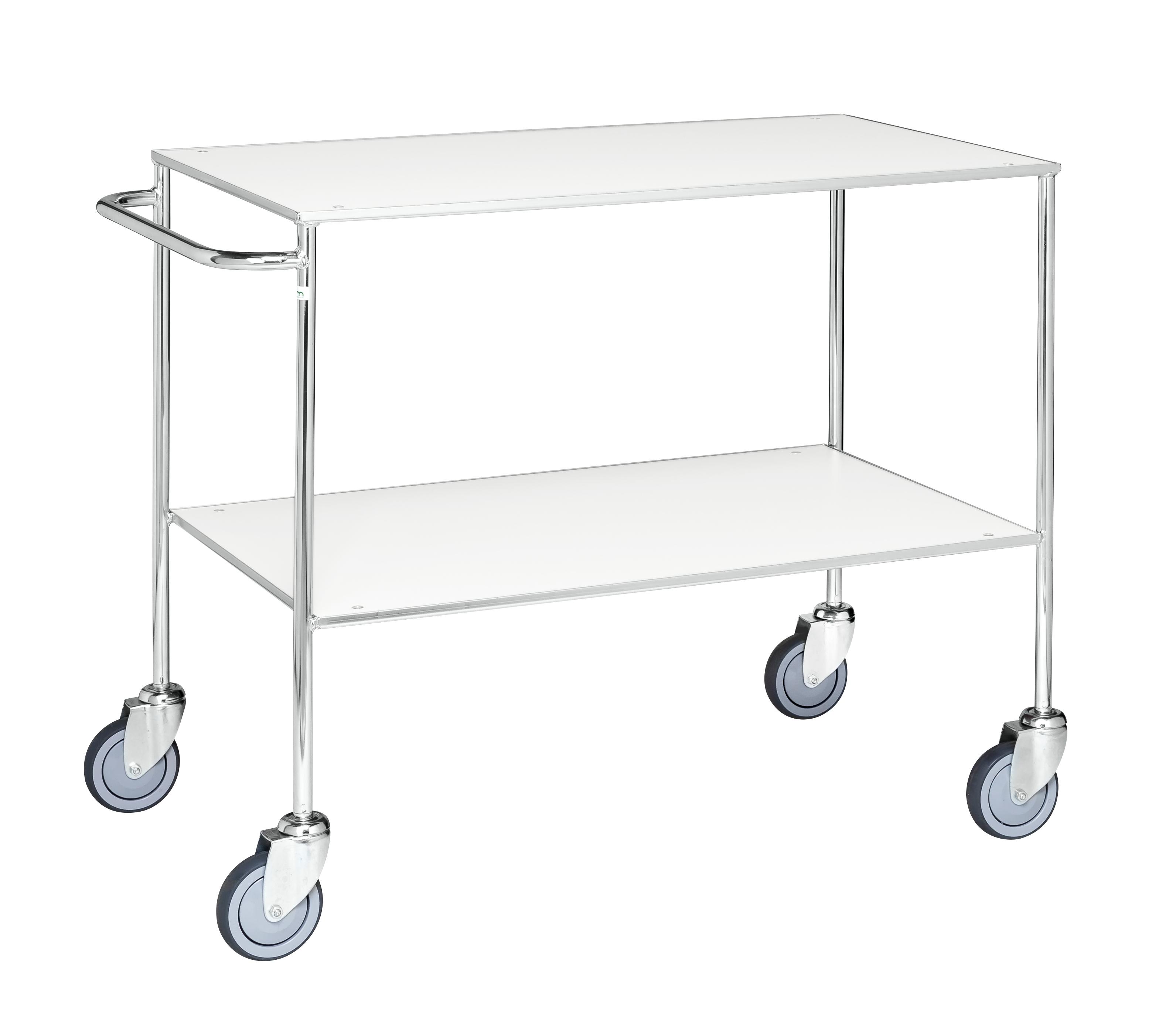 Table trolley, all-welded KM170-6B