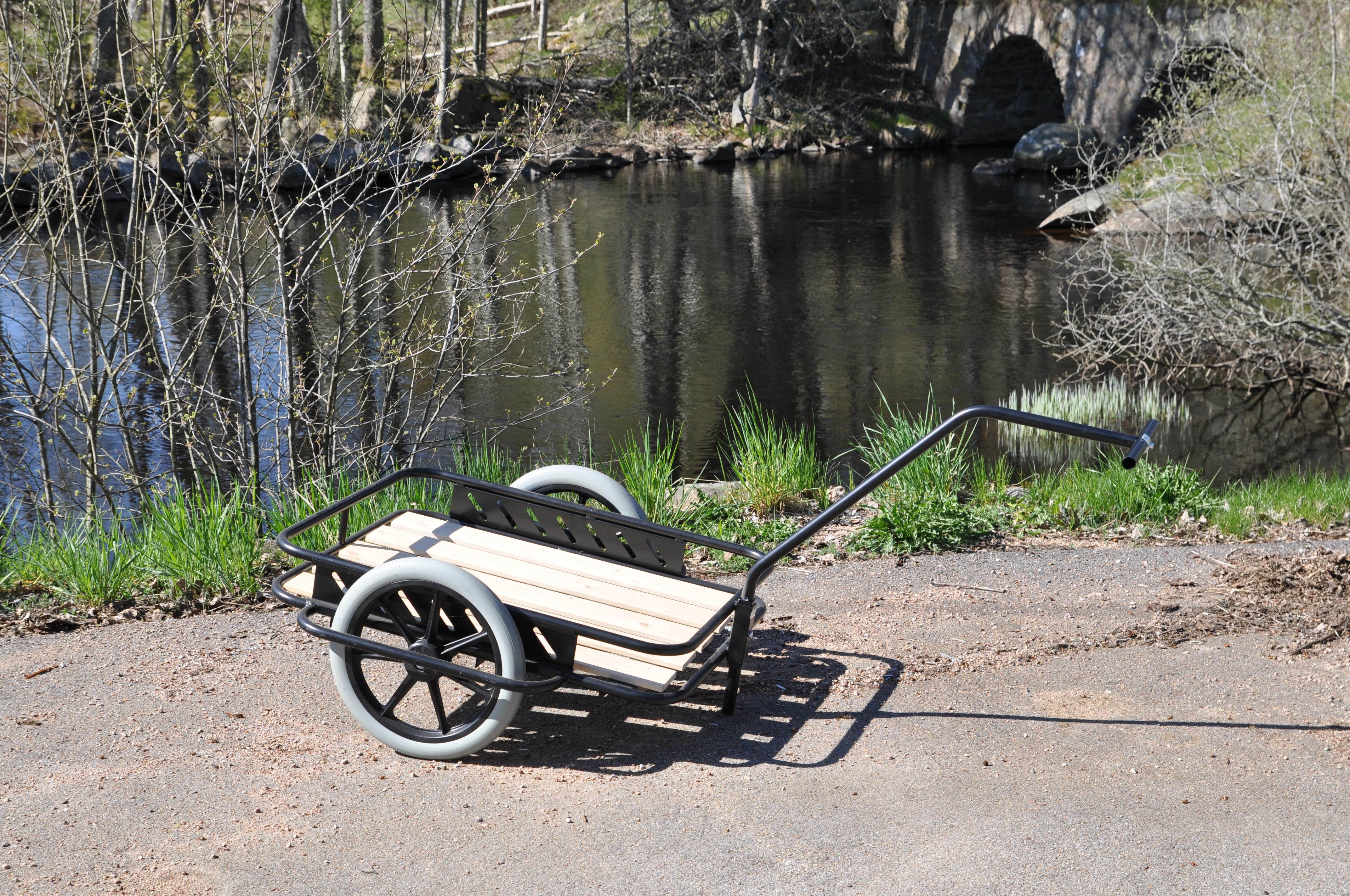 KM07300 | Cart