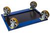 Replacement castors 200 mm KM6000-4