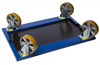 Replacement heavy load castors 6000-1