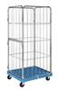 Rullcontainer plastbotten KM72811804P