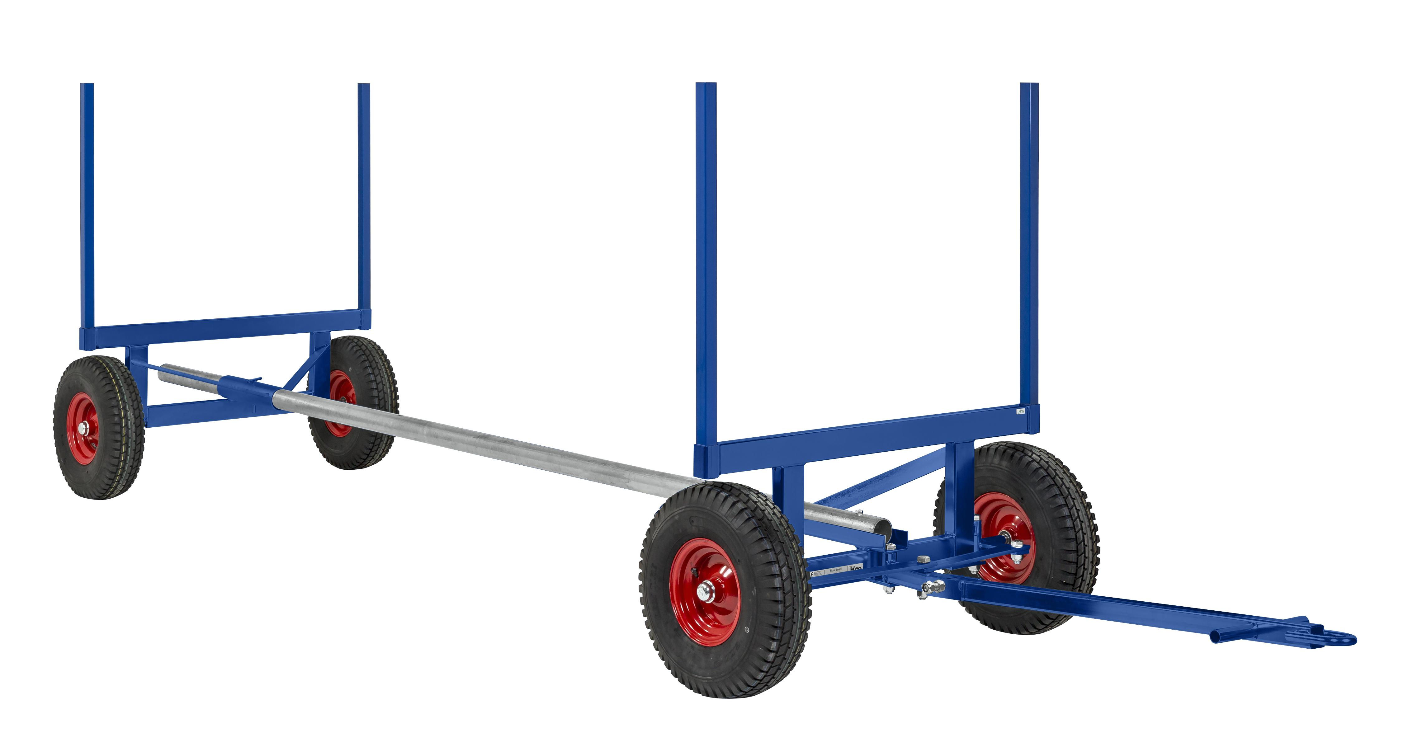 Material handling trucks KM125