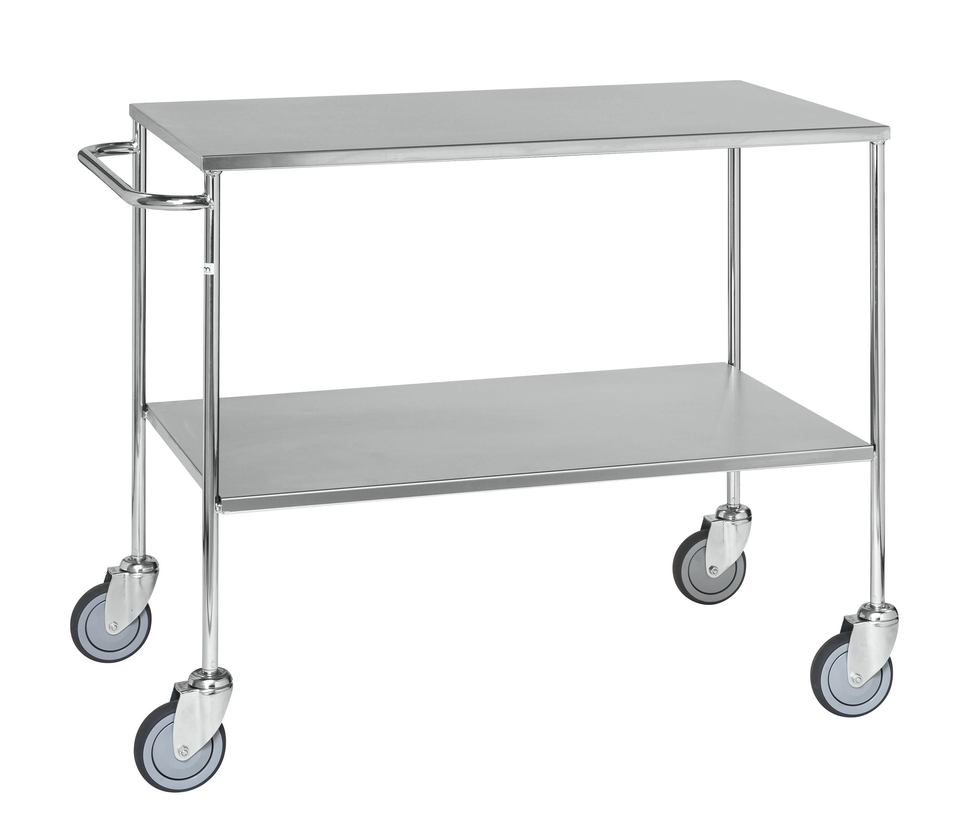 Table trolley KM271B