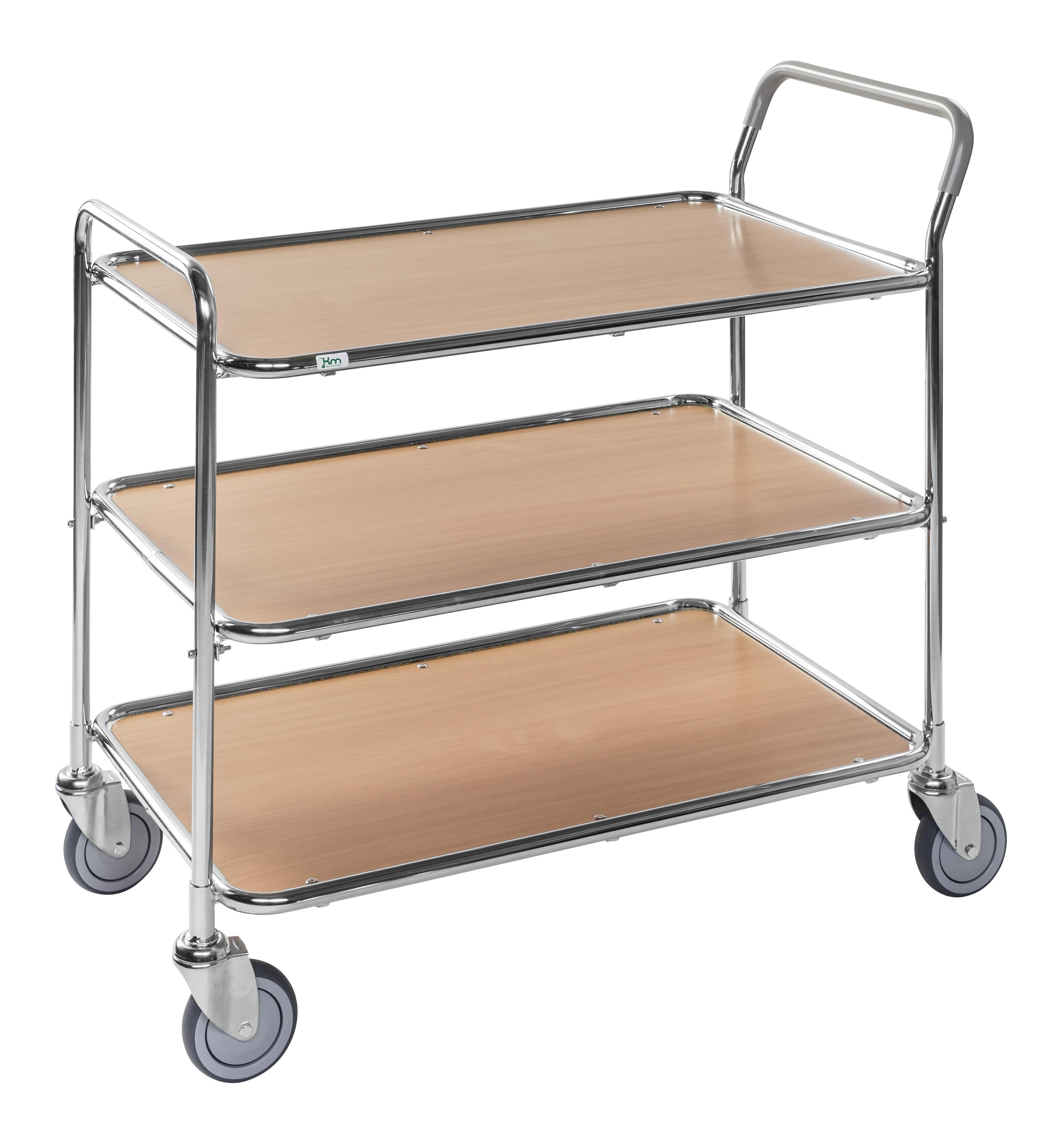 Table trolley KM30773-BO