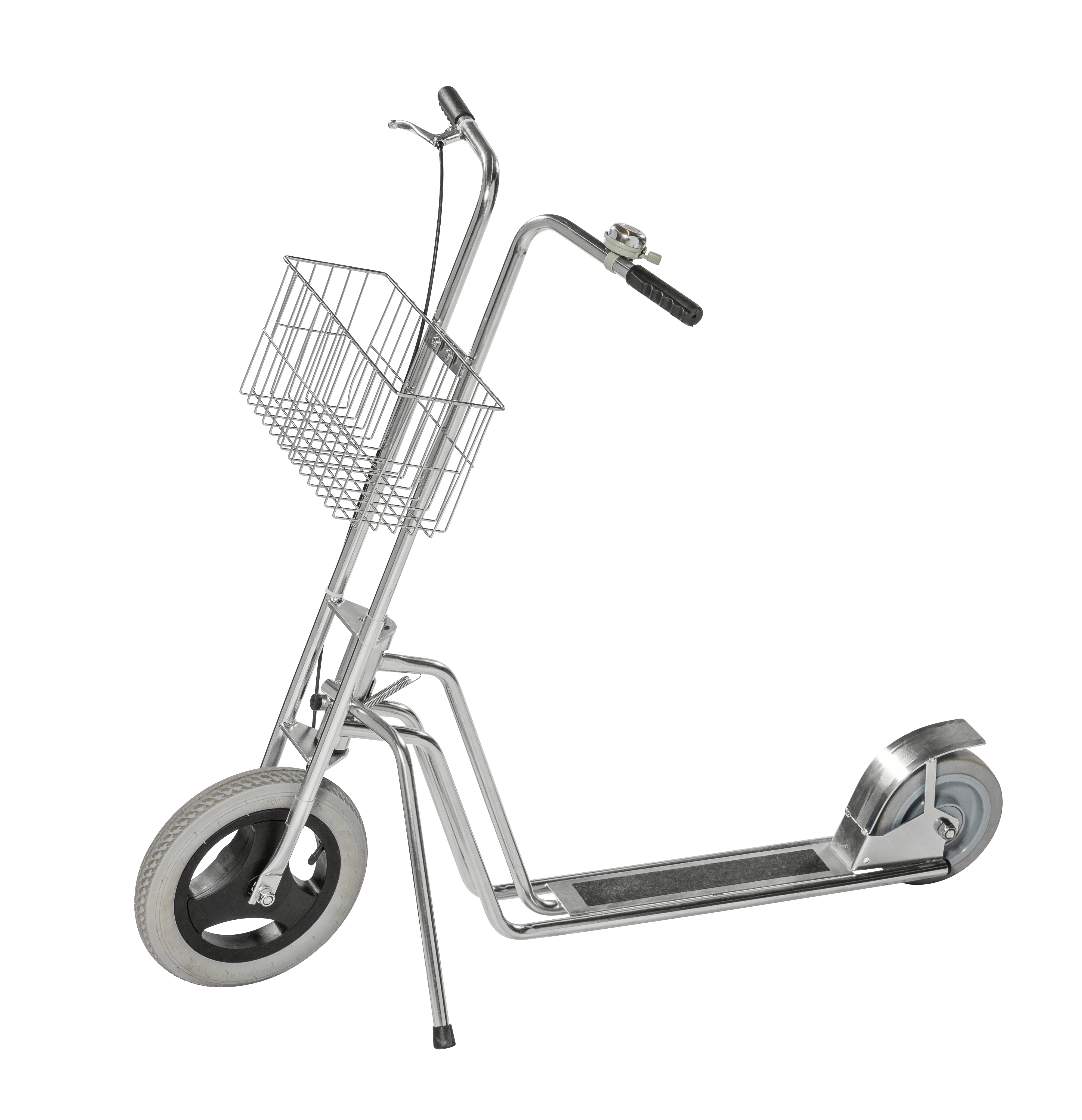 KM07340 | Platform scooter