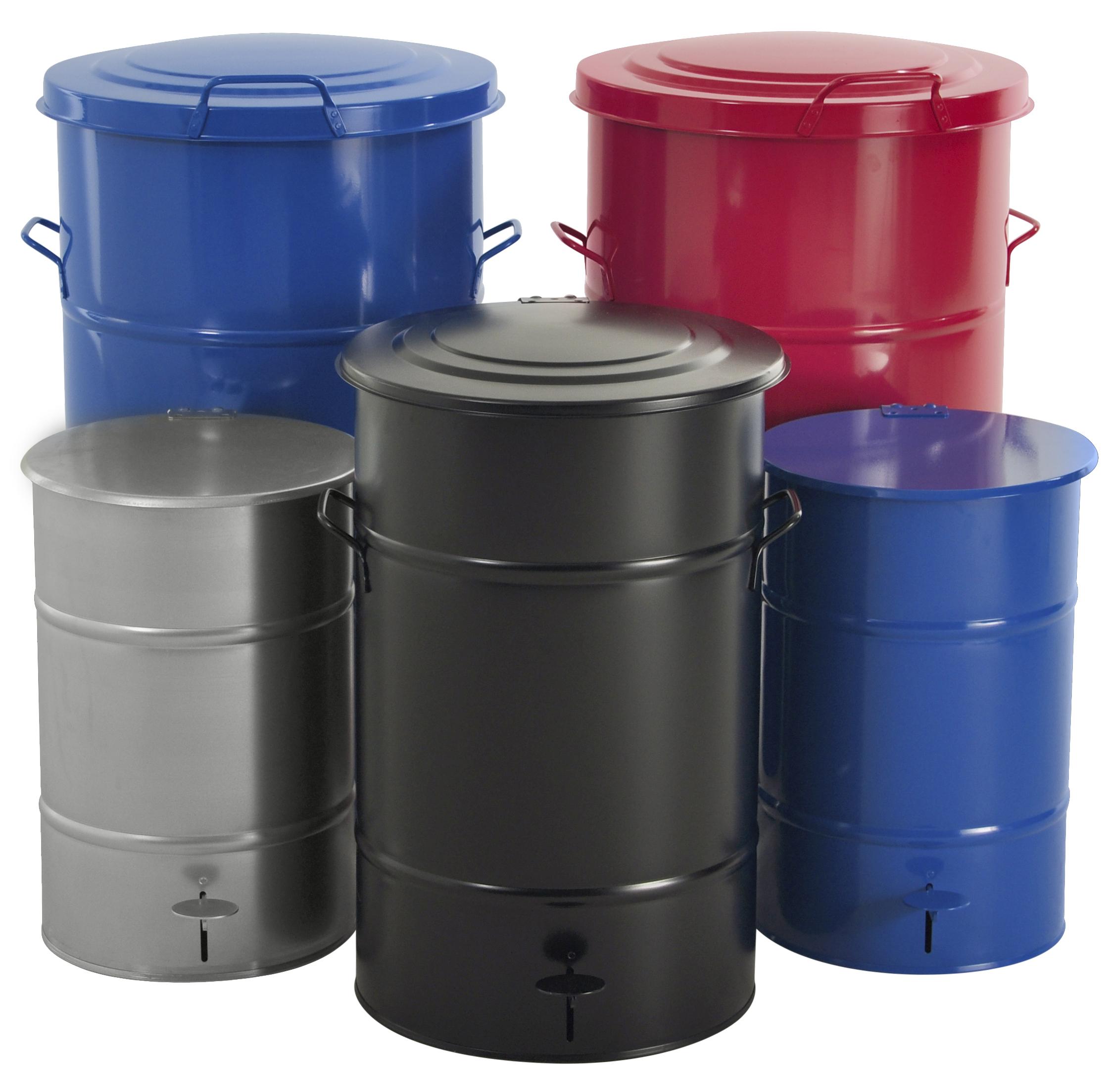 KM70BF | Waste bins 70L