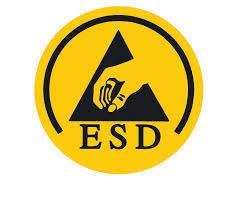 KM673-ESD | ESD Dolly