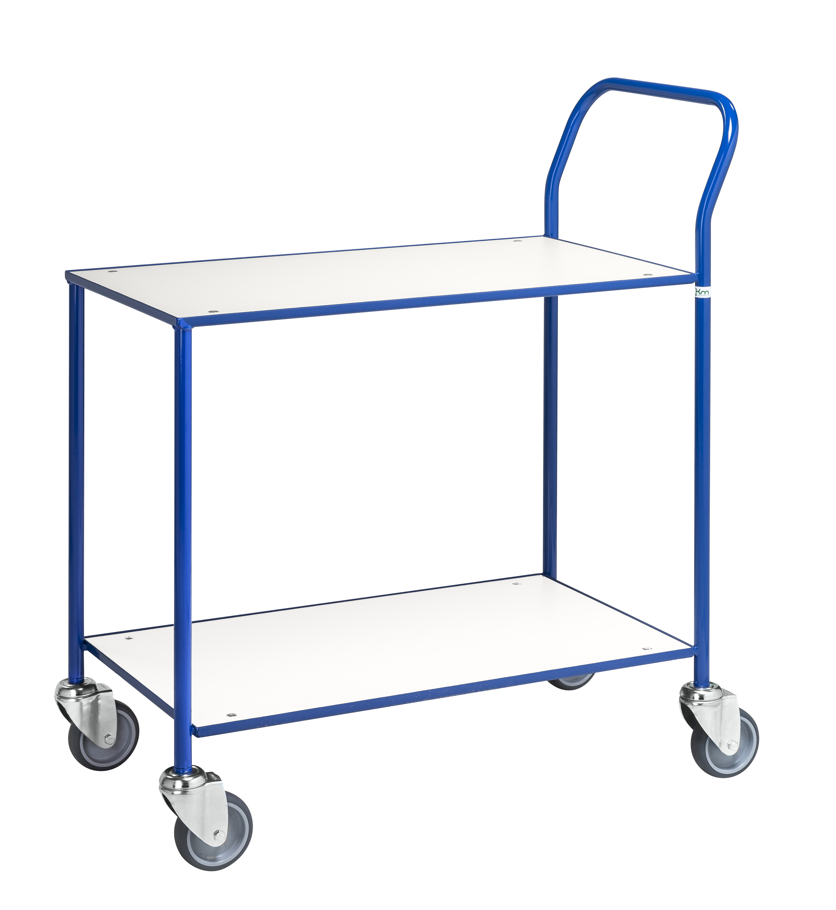 Small table trolley, fully welded KM373-6