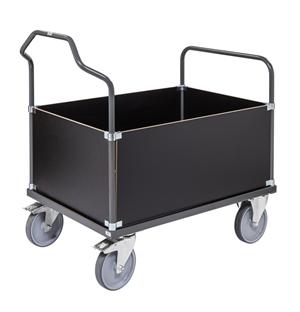 KM335-2HB-ERGO | Box truck